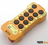Remdevice Brick radio remote control